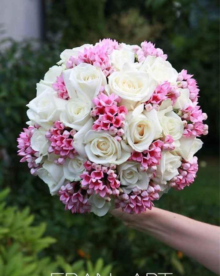 Quale stile Bouquet 💐 - 2