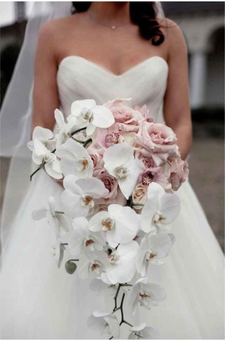 Quale stile Bouquet 💐 - 3