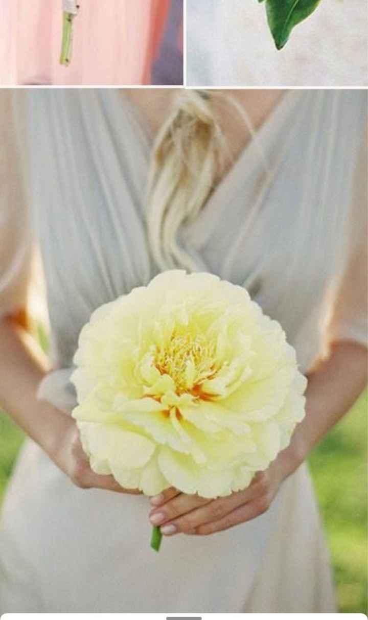 Quale stile Bouquet 💐 - 4