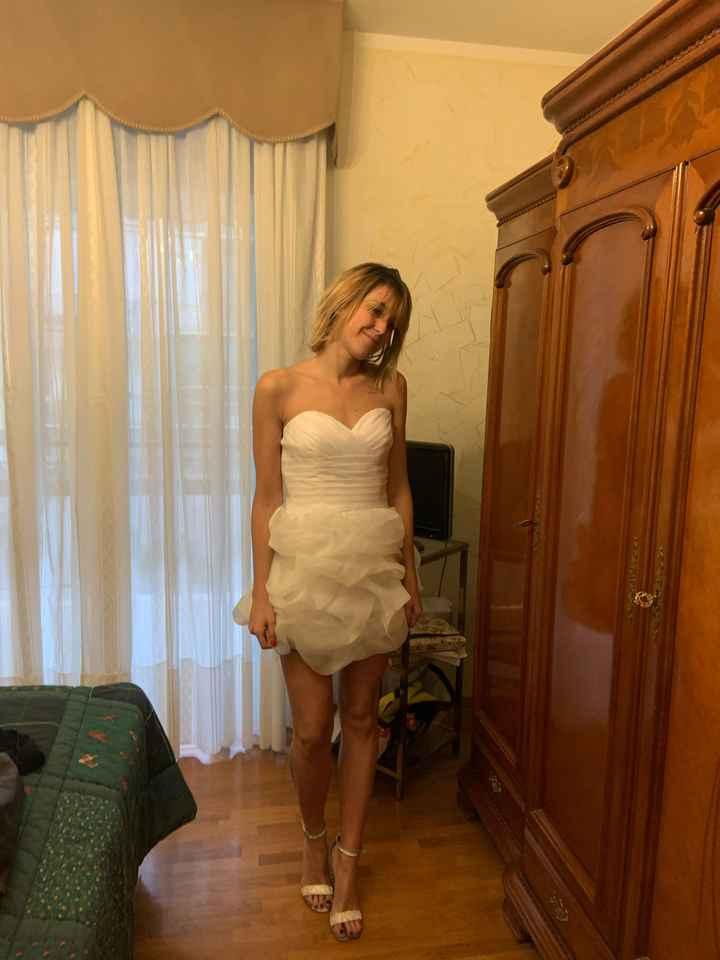 Short dress 💕❤️😍 - 1