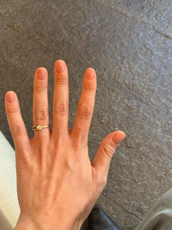 Colore unghie 💅🏽 - 1