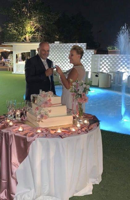 Finalmente sposi! 1