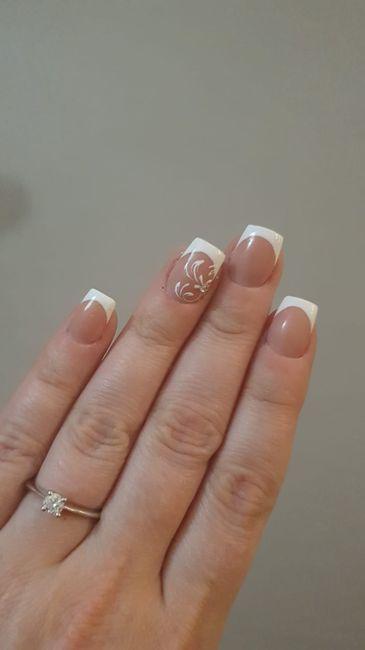 Quali unghie preferite??? 1
