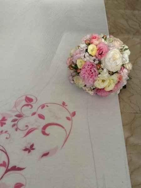 Addobi fiori  guida