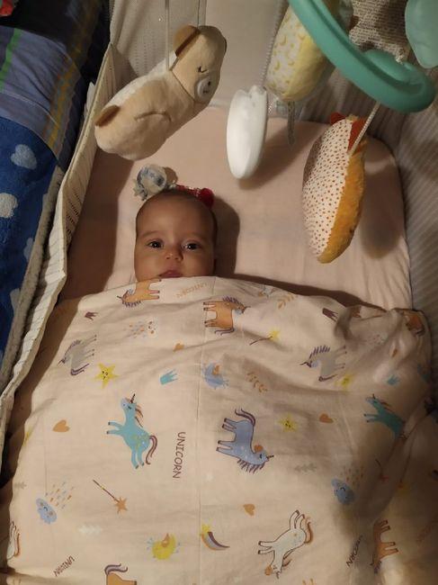 Ludovica quasi 7 mesi 1