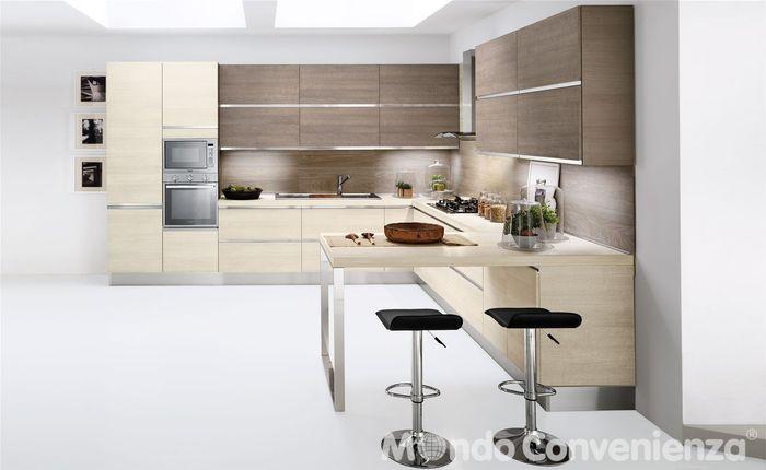 Ecco i mobili e adesso colori di abbinamento neo - Abbinamento colori cucina ...
