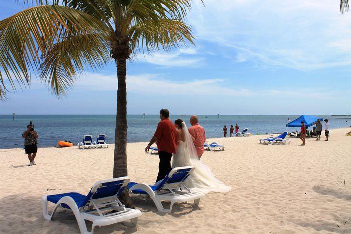 Matrimonio Sulla Spiaggia Economico : Come non organizzare un matrimonio sulla spiaggia