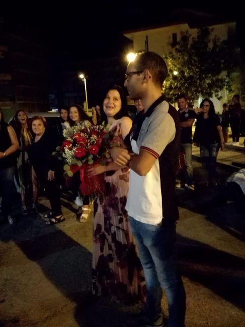 7 settembre 2019 finalmente sposi 💞 4