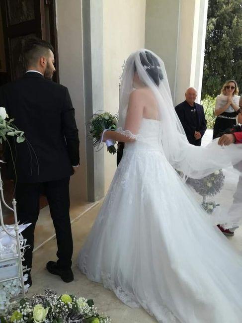 7 settembre 2019 finalmente sposi 💞 14