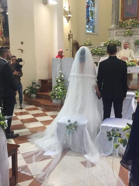 7 settembre 2019 finalmente sposi 💞 16
