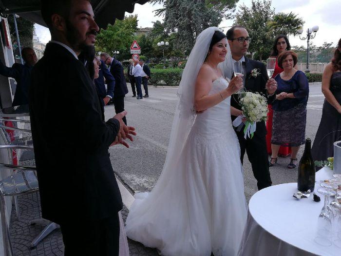 7 settembre 2019 finalmente sposi 💞 22