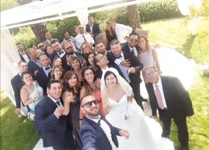 7 settembre 2019 finalmente sposi 💞 24