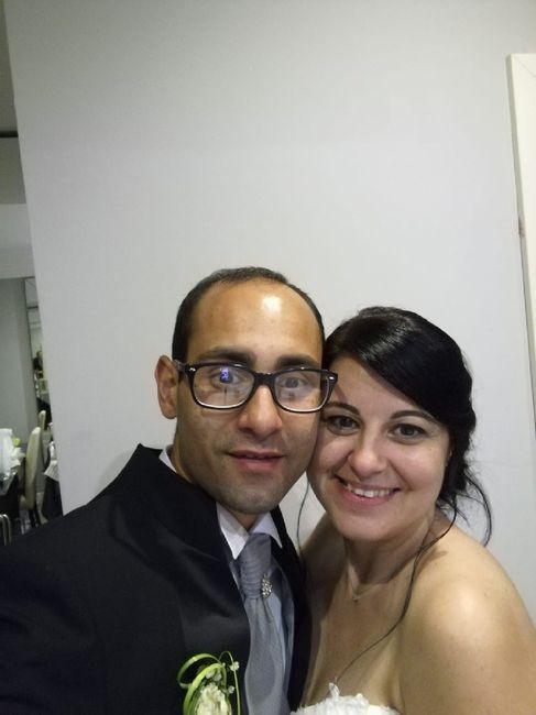 7 settembre 2019 finalmente sposi 💞 45