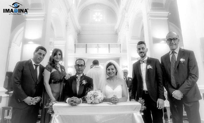 Foto ufficiali il nostro matrimonio 💞 6