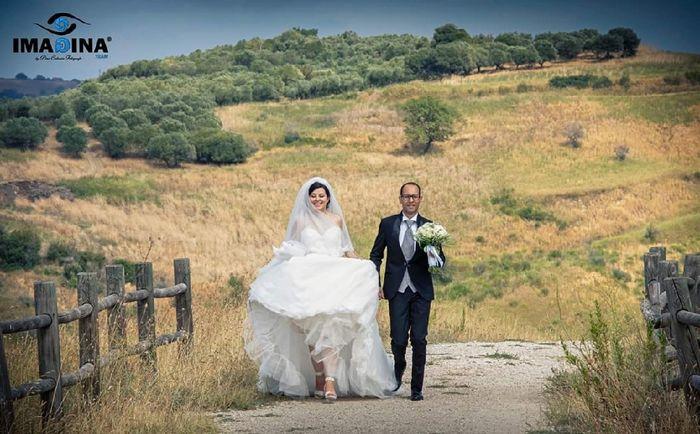 Foto ufficiali il nostro matrimonio 💞 8