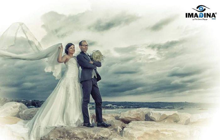 Foto ufficiali il nostro matrimonio 💞 9