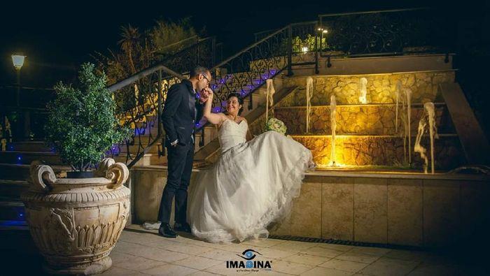 Foto ufficiali il nostro matrimonio 💞 10