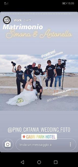 Foto ufficiali il nostro matrimonio 💞 11