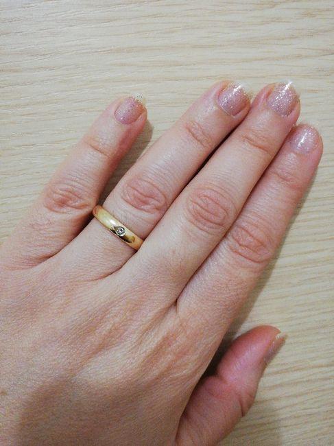 Essere sposati è stupendo😍 2