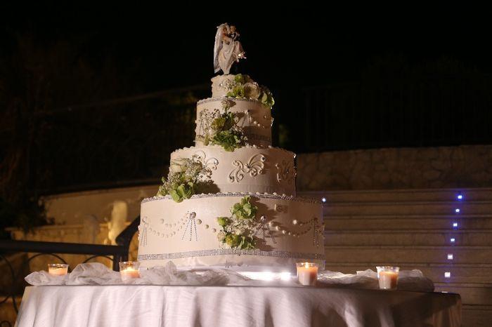 Torta 🎂 1