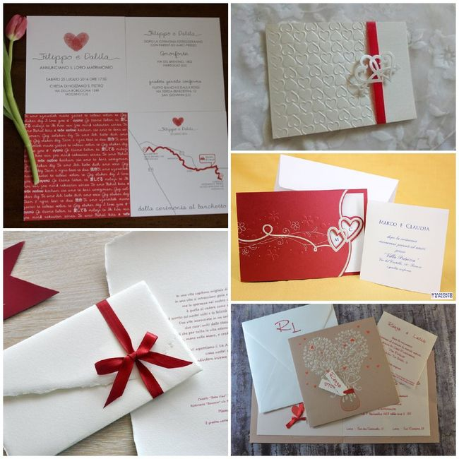 Ispirazione per matrimonio a San Valentino 4
