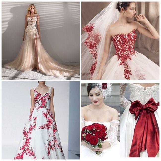 Ispirazione per matrimonio a San Valentino 5
