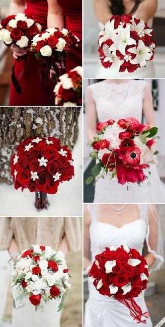 Ispirazione per matrimonio a San Valentino 8