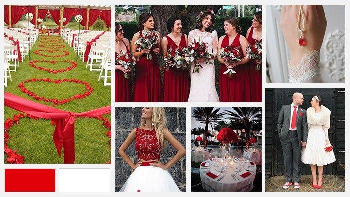 Ispirazione per matrimonio a San Valentino 3