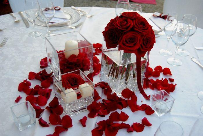 Ispirazione per matrimonio a San Valentino 11