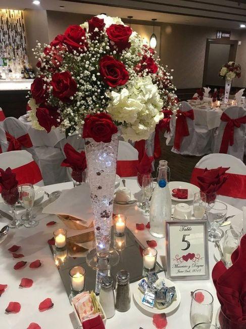 Ispirazione per matrimonio a San Valentino 12