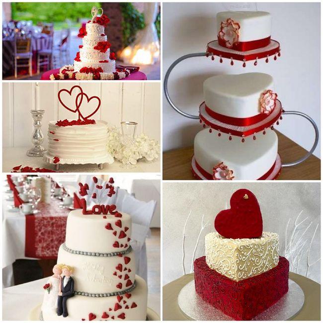 Ispirazione per matrimonio a San Valentino 13