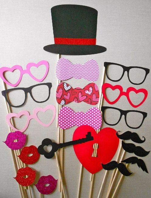 Ispirazione per matrimonio a San Valentino 15