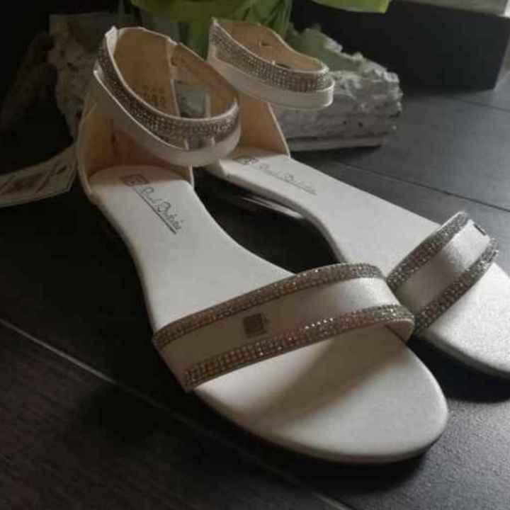 Scarpe di ricambio - 2