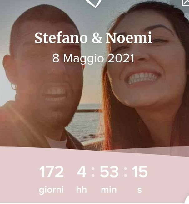 Countdown ♥️ 2