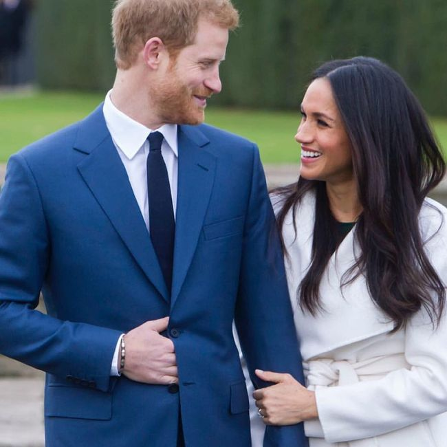 Harry & Meghan 3