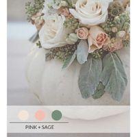 Quale colore avete scelto per le nozze?? - 1