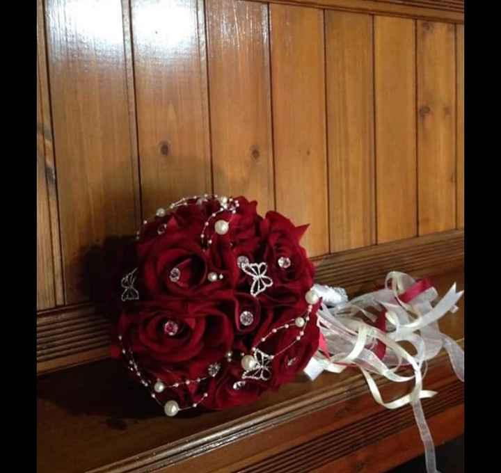 Vi piace questo bouquet? - 1