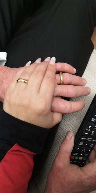 Oggi ci siamo sposati! 15/12/18 - 2