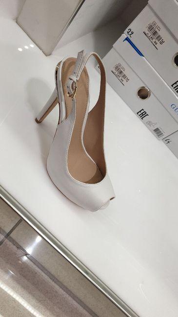 Che tipo di scarpe indosserete? 2
