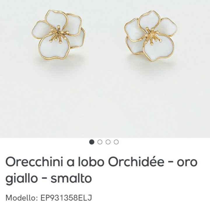 Orecchini - 1