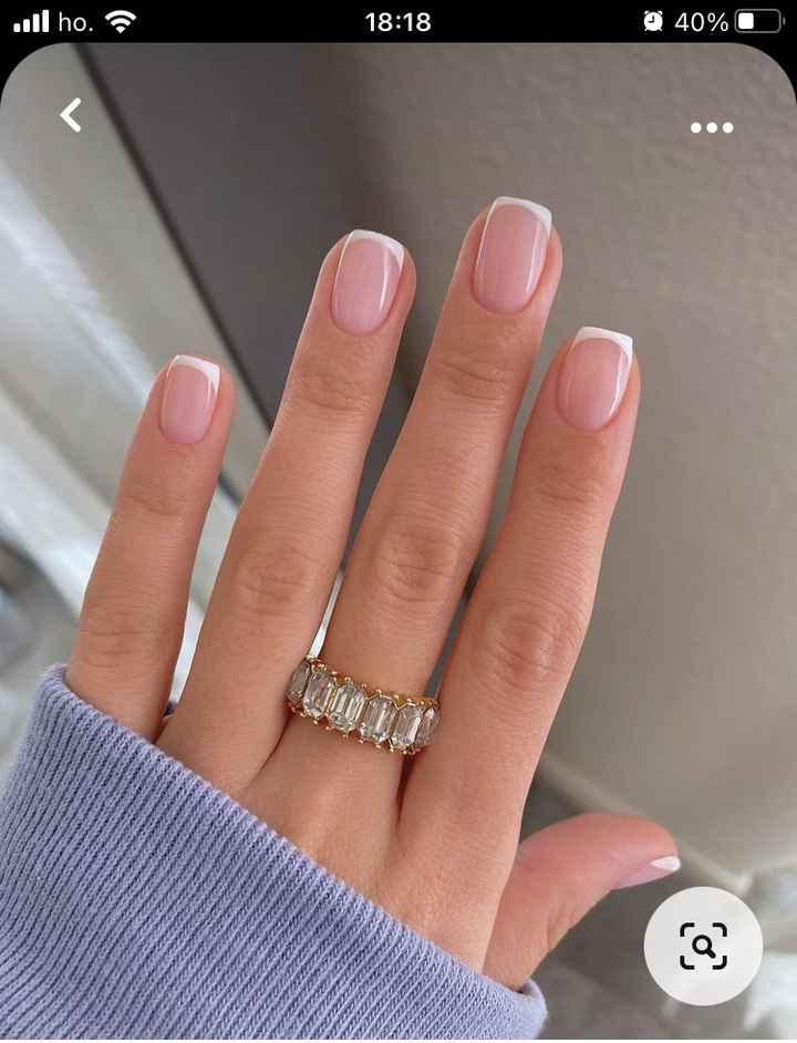 Consiglio su unghie 🥺 - 3
