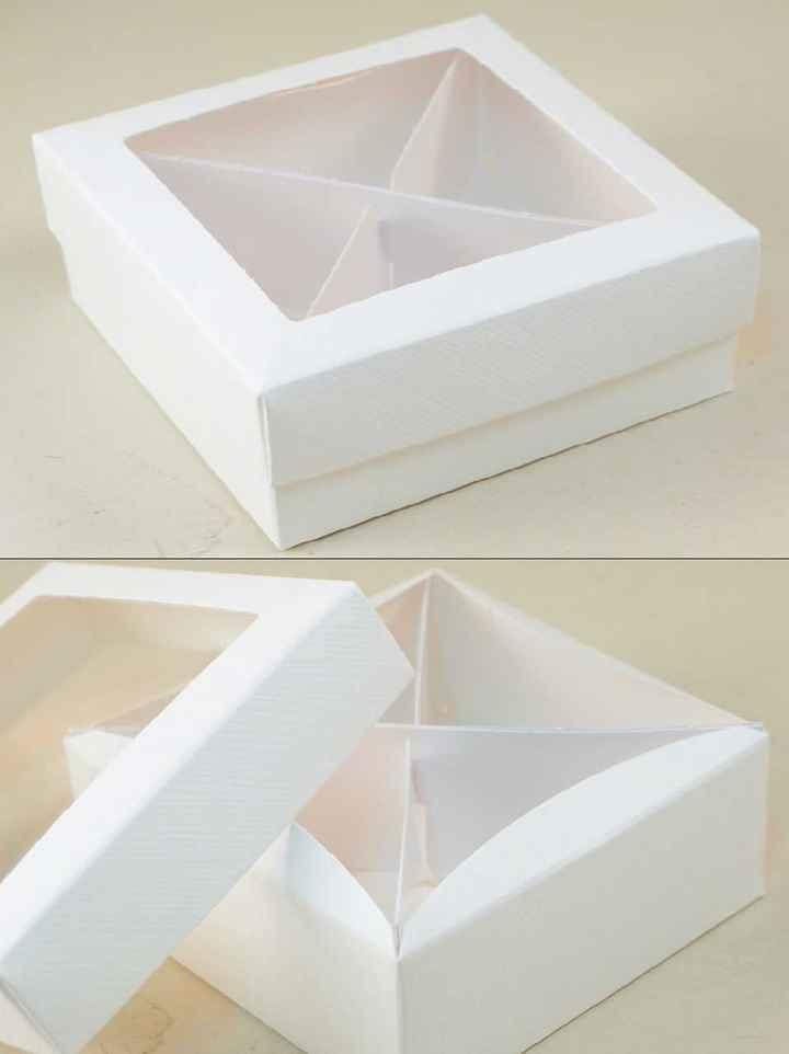 Cercasi scatoline degustazione - 1