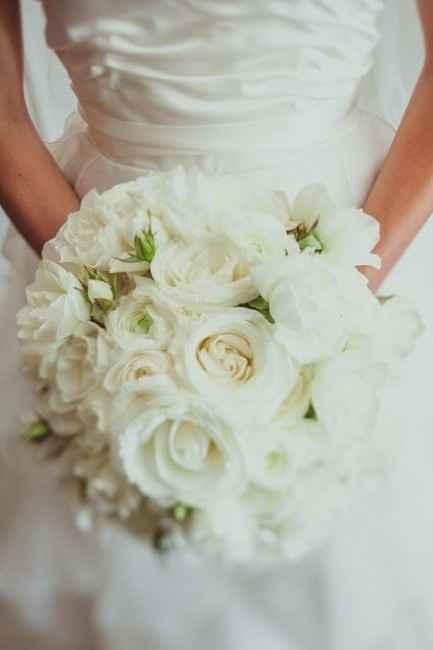 uno dei tanti bouquet che mi piacciono..