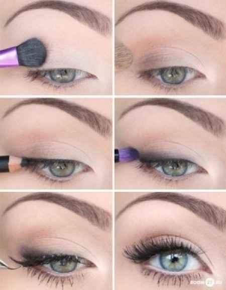 dettaglio occhi