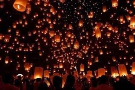lanterne rapunzel
