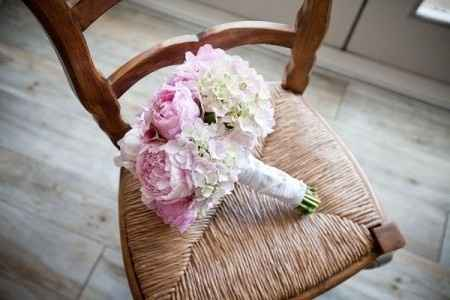 bel bouquet