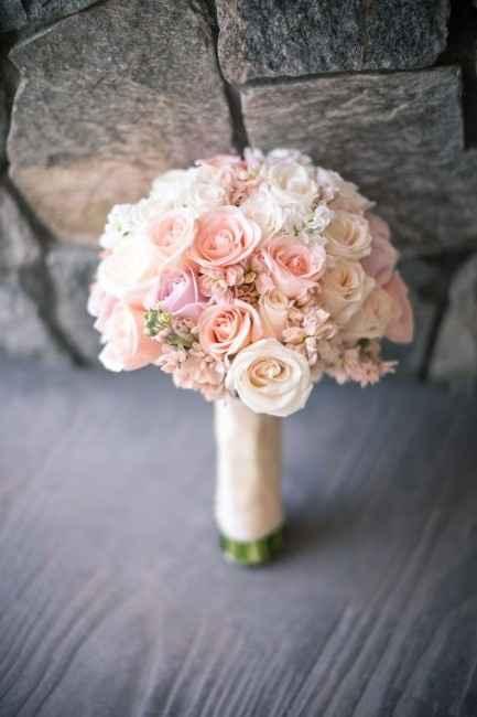i bouquet sono la mia nuova ossessione