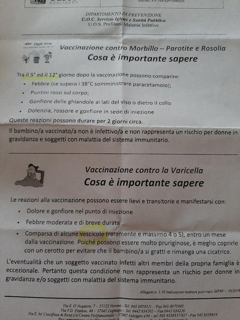 Vaccino mprv - 2