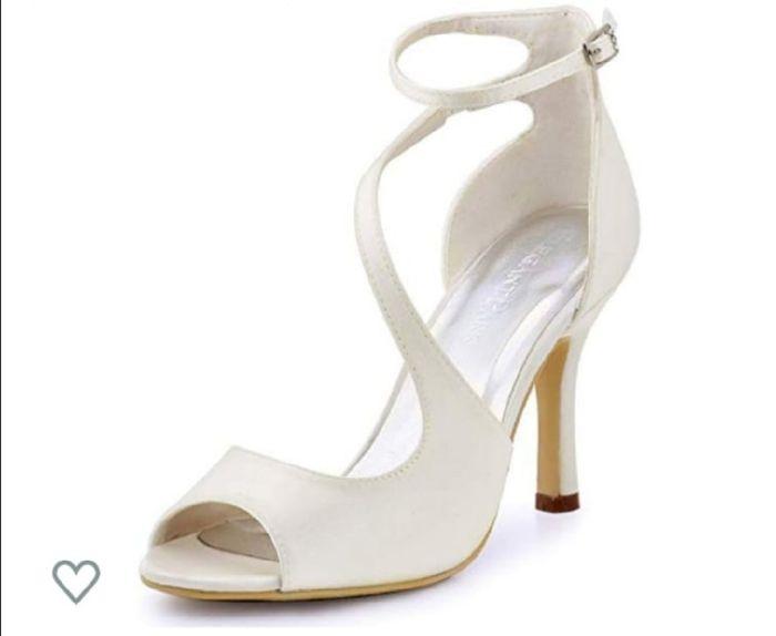 Quali scarpe? 1