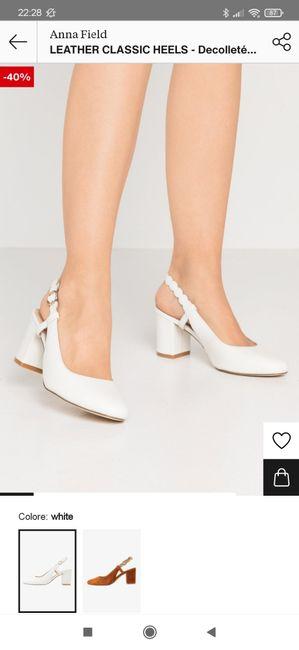 Forse forse ho trovato le scarpe 🤩 - 1
